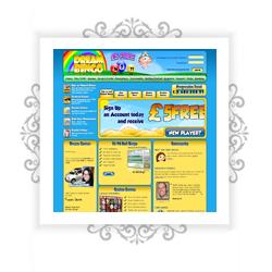 Site Dream Bingo