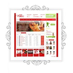 Site Maria Bingo