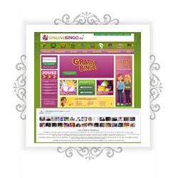 Site Online Bingo