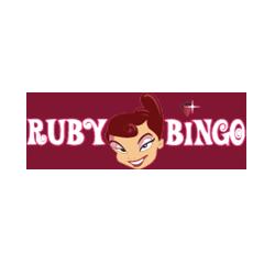 Logo Ruby Bingo
