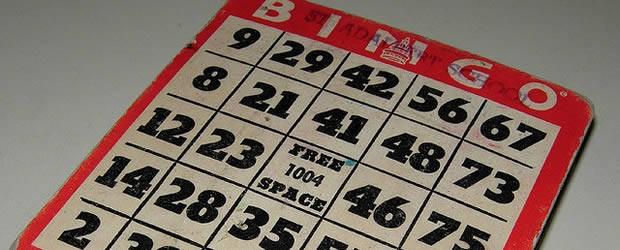Le monde impitoyable du bingo