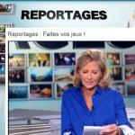 «Faites vos jeux» nouveau reportage sur les jeux d'argent sur TF1