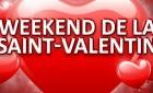 Code bonus spécial Saint Valentin sur notre site de bingo