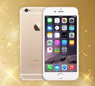 Avec online bingo, gagnez un iPhone 6 au mois d'aout
